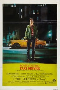 Taxi Driver.