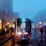 New York : le retour du tramway !