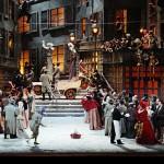 Vivez La Bohème au Metropolitan Opera House de New York