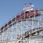 La saison est lancée au Luna Park de Coney Island