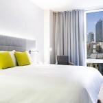 Un nouvel hôtel espagnol ouvre à New York