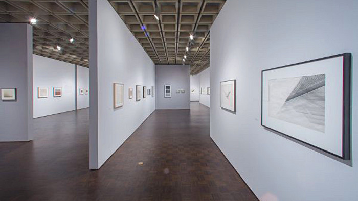 Le Met Breuer propose deux premières expositions. (Photo MET)