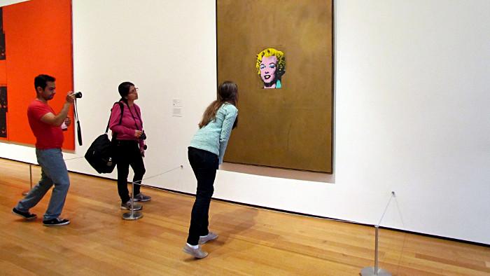 museum of modern art new york