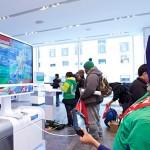 Nintendo réouvre son vaisseau amiral à New York
