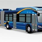 New York attend ses nouveaux bus