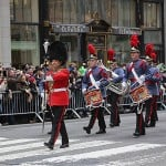 Vivez la Saint-Patrick à New York