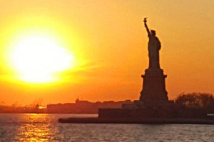 New York bat le record de chaleur du mois de mars