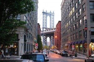 Visitez Brooklyn avec un guide local