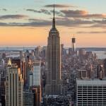L'Empire State building fête ses 85 ans