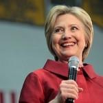 Hillary Clinton dévoile ses restaurants préférés à New York