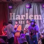 Sur la route du jazz à Harlem