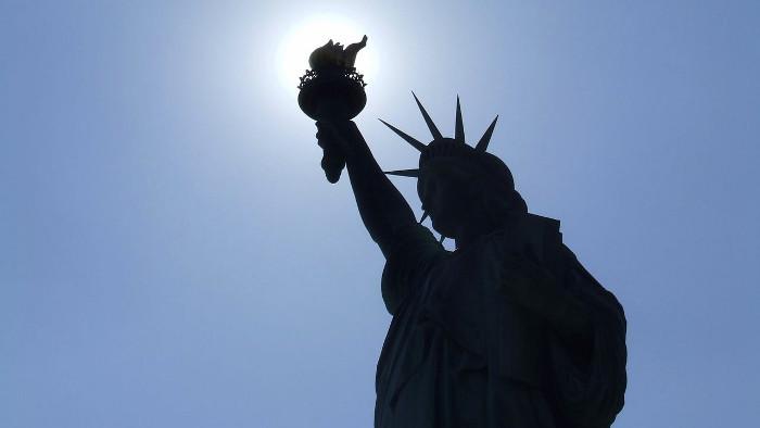 Ne manquez pas votre rendez-vous avec Lady Liberty ! (Photo Yann59)