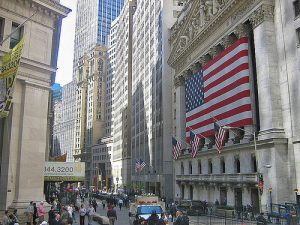 Le New York Stock Exchange