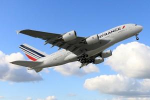 Des vols Paris-New York à 399 € aujourd'hui sur Air France