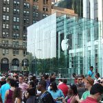 L'Apple Store de New York s'agrandit chez FAO Schwarz