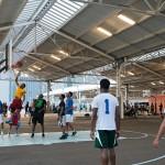 Inscrivez vos enfants à un stage de basket à New York