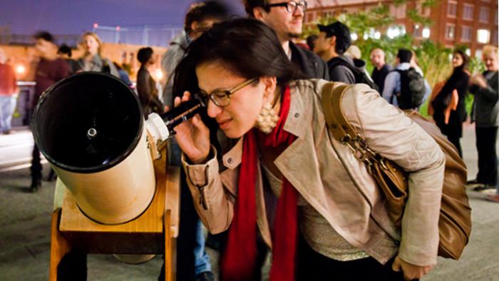 association des astronomes amateurs de New York