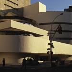 Des toilettes en or au Guggenheim Museum de New York