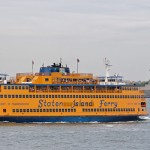 Comment prendre le ferry de Staten Island ?