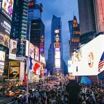 7 choses que vous ne savez pas sur Times Square