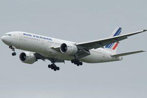 Air France inaugure son nouveau vol Paris Orly-New York