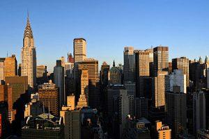 New York s'attaque à la location d'appartements sur Airbnb