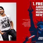Gagnez 2 places pour le festival francophone du rire de New York