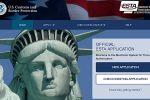 ESTA : attention aux faux sites officiels !