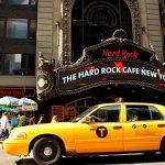 Bientôt un hôtel Hard Rock à New York