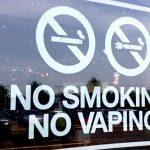 Où fumer ses cigarettes à New York ?