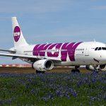 Une low-cost islandaise lance des vols pas chers entre Paris et New York