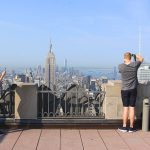 5 raisons de visiter le Top of the Rock