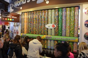 M&M's Store New_York