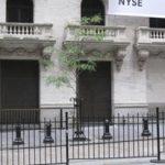 A la rencontre du petit platane de Wall Street