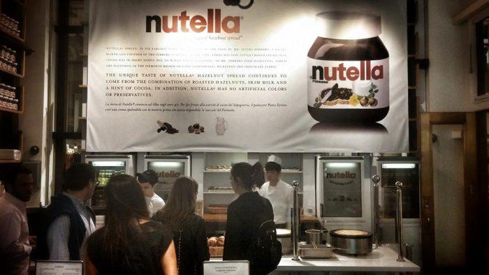 bar nutella new york