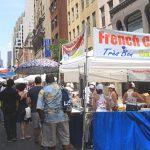Que faire à New York en juillet et août 2016 ?