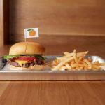 New York lance le burger saignant… sans viande