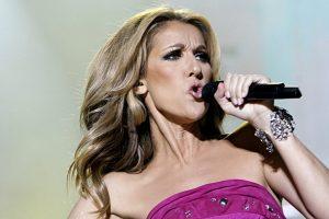Céline Dion en concert gratuit à New York