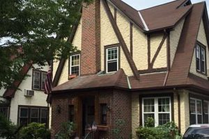 La maison d'enfance de Donald Trump à New York est à vendre