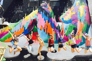 Visitez New York avec un guide français