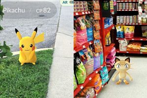 La folie Pokémon Go s'empare de New York