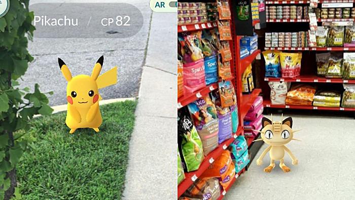 pokemon go new york