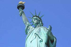 La statue de la Liberté est-elle un homme ?