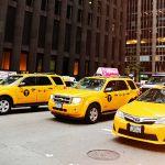 Pourquoi les taxis de New York sont jaunes ?