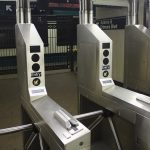 Comment passer les tourniquets du métro de New York