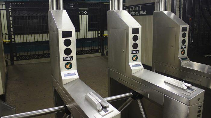 tourniquet métro new york