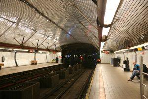 Profitez du WiFi gratuit dans le métro de New York