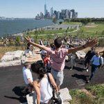 Un nouveau point de vue panoramique sur New York