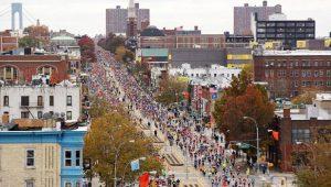 Le marathon de New York partira, comme toujours, de Staten Island. (Photo DR)