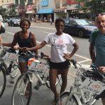 Visitez Harlem en vélo avec un guide francophone